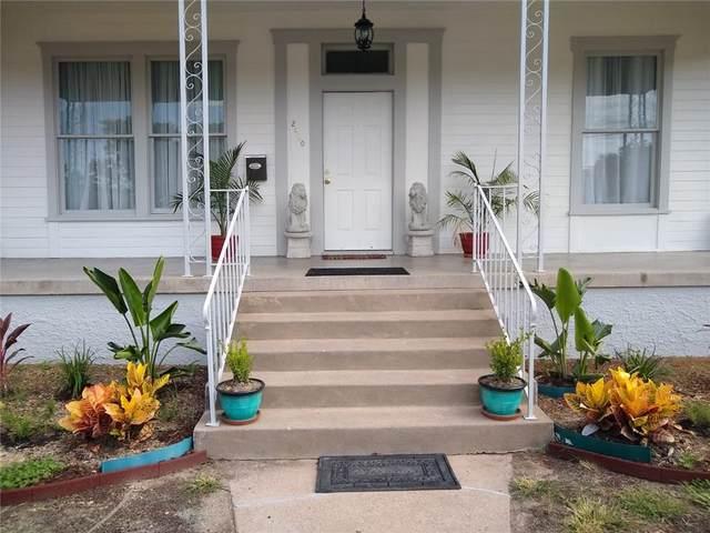 2410 Lasker Avenue, Waco, TX 76707 (MLS #196841) :: A.G. Real Estate & Associates