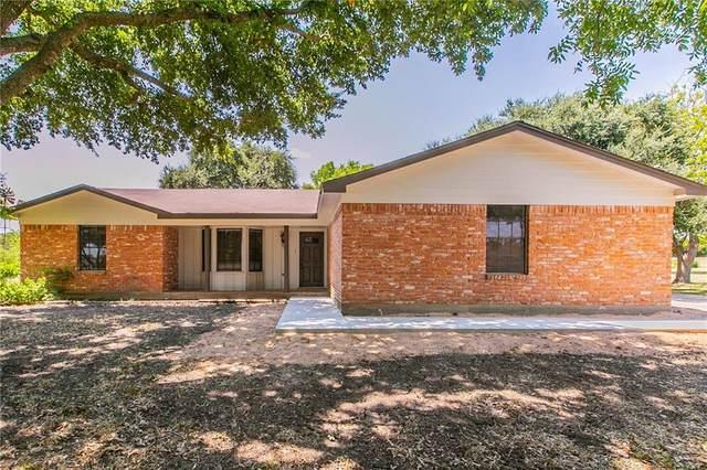 521 S 1st Street, Hewitt, TX 76643 (MLS #196872) :: A.G. Real Estate & Associates