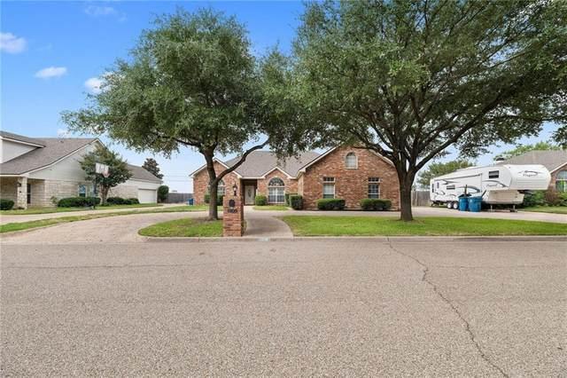 1205 Darbyton Drive, Hewitt, TX 76643 (MLS #196999) :: A.G. Real Estate & Associates