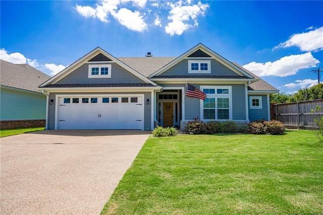 600 Golden Court, Mcgregor, TX 76657 (MLS #197011) :: A.G. Real Estate & Associates
