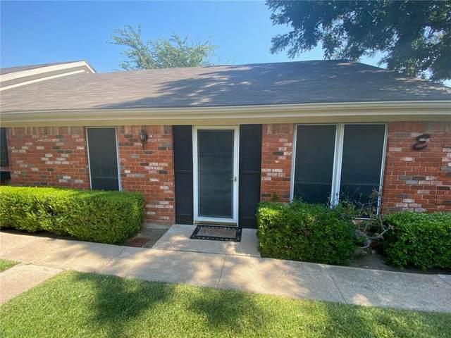 5202 Lake Shore Drive, Waco, TX 76710 (MLS #197016) :: A.G. Real Estate & Associates
