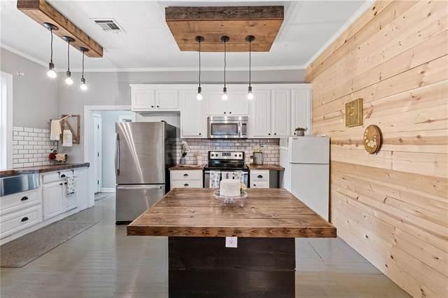 2300 Colcord Avenue, Waco, TX 76707 (MLS #197024) :: A.G. Real Estate & Associates