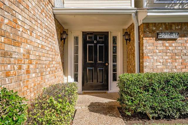 3841 Kimberly Drive, Waco, TX 76708 (MLS #197041) :: A.G. Real Estate & Associates