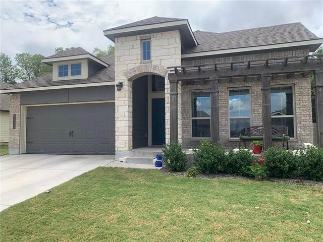 1120 Merganser Way, Waco, TX 76706 (MLS #197249) :: A.G. Real Estate & Associates