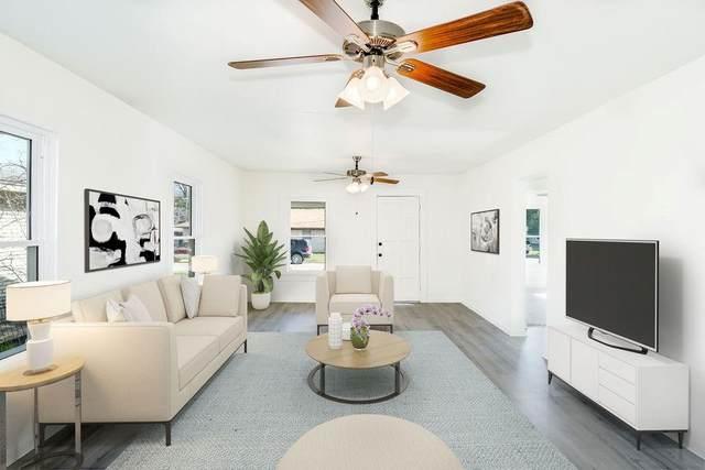 1825 S 19th Street, Waco, TX 76706 (MLS #197317) :: A.G. Real Estate & Associates