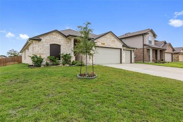 2700 Jackal Drive, Lorena, TX 76655 (MLS #197471) :: A.G. Real Estate & Associates