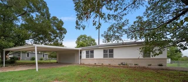1006 Donlo Street, Robinson, TX 76706 (MLS #197534) :: A.G. Real Estate & Associates