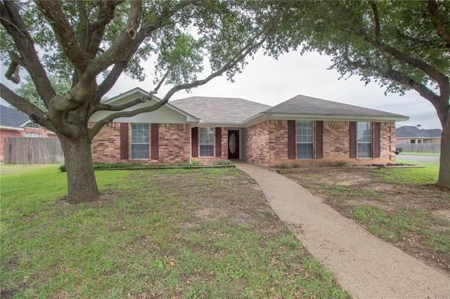 10401 Sunflower Drive, Waco, TX 76708 (MLS #197544) :: A.G. Real Estate & Associates