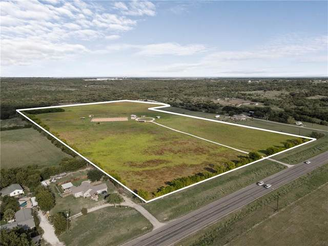 1751 Old Lorena Road, Lorena, TX 76655 (MLS #197607) :: A.G. Real Estate & Associates