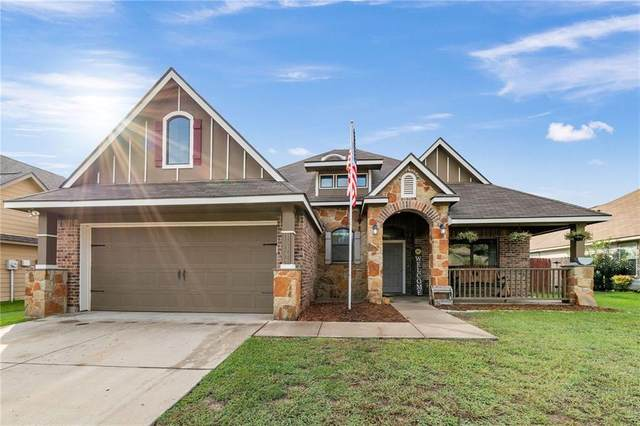 10366 Condor Loop, Waco, TX 76708 (MLS #197674) :: A.G. Real Estate & Associates