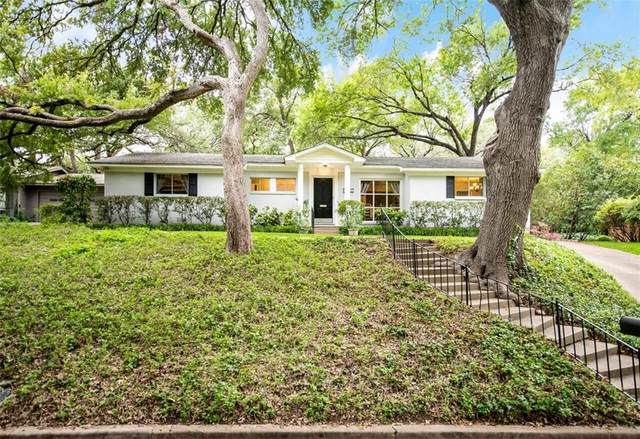 2616 N 42nd Street, Waco, TX 76710 (MLS #197725) :: A.G. Real Estate & Associates