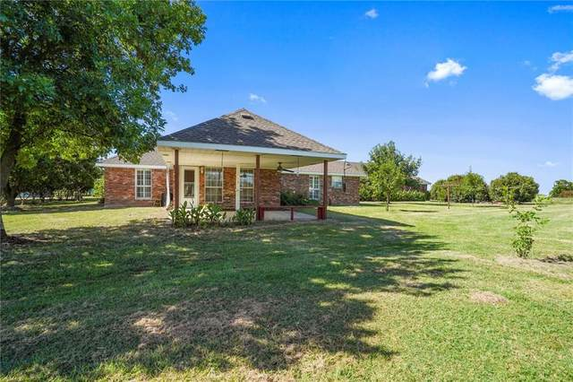 116 E Stephenson Street, Frost, TX 76641 (MLS #197864) :: A.G. Real Estate & Associates