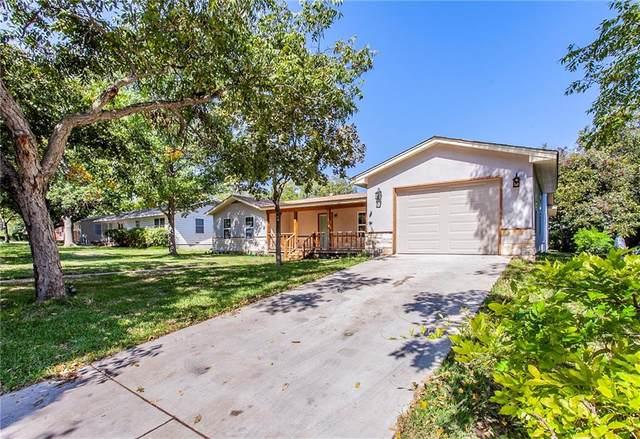 4225 Mitchell Road, Waco, TX 76710 (MLS #197993) :: A.G. Real Estate & Associates