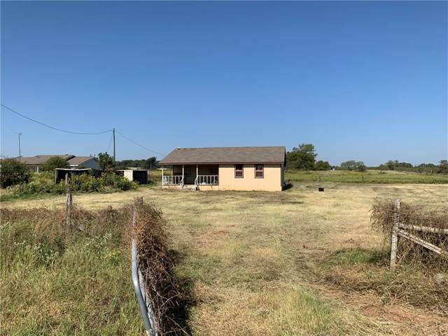 555 Hcr 1303, Whitney, TX 76692 (MLS #198099) :: A.G. Real Estate & Associates