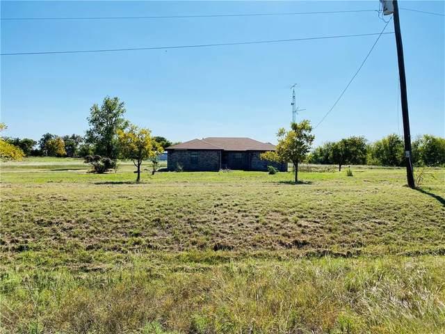 1140 Mclaughlin Road, Woodway, TX 76712 (MLS #198148) :: A.G. Real Estate & Associates