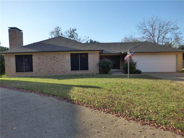 3317 Fox Hollow Circle, Waco, TX 76708 (MLS #198203) :: A.G. Real Estate & Associates