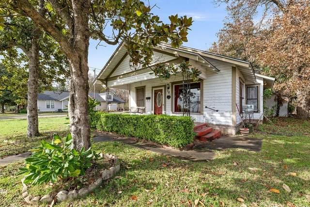 316 S Washington Street, West, TX 76691 (MLS #198333) :: A.G. Real Estate & Associates