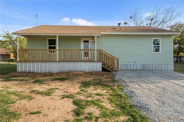 310 E Adams Street, Riesel, TX 76682 (MLS #198486) :: A.G. Real Estate & Associates