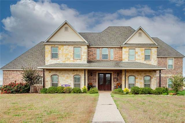 500 Casa Del Rancho Road, Lorena, TX 76655 (MLS #198706) :: A.G. Real Estate & Associates