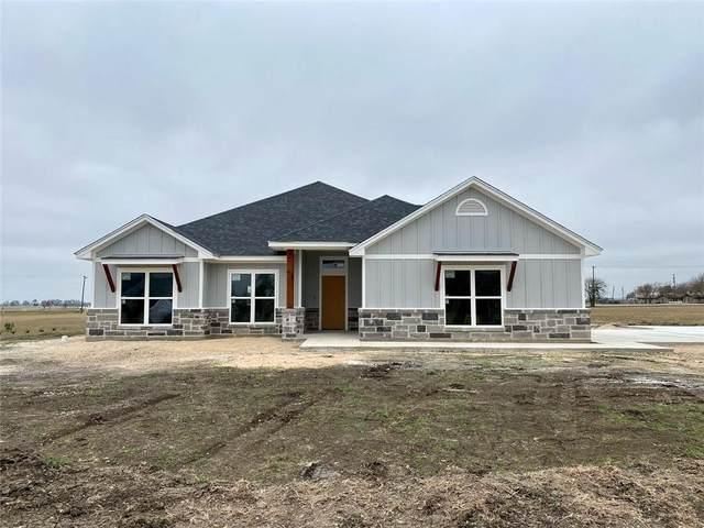108 Hatter Drive, Moody, TX 76557 (MLS #198708) :: A.G. Real Estate & Associates
