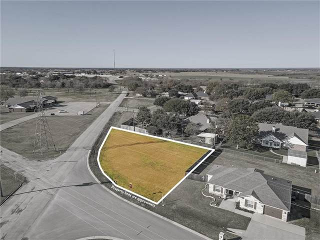 000 S Reagan Street, West, TX 76691 (MLS #198756) :: A.G. Real Estate & Associates