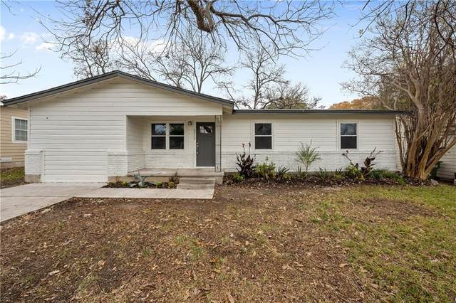 3313 Ferndale Drive, Waco, TX 76706 (#198824) :: Homes By Lainie Real Estate Group