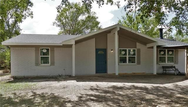 1212 Karen Lane, Groesbeck, TX 76642 (MLS #198886) :: A.G. Real Estate & Associates