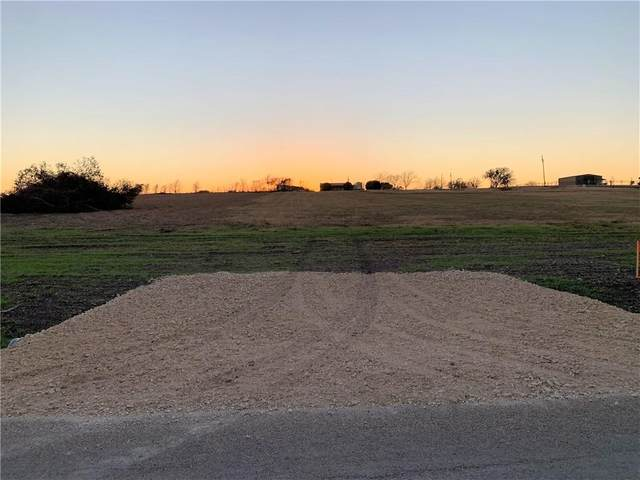 3130 Southwinds Drive, Lorena, TX 76655 (MLS #198999) :: A.G. Real Estate & Associates