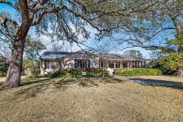 3301 Castle Avenue, Waco, TX 76710 (MLS #199075) :: Vista Real Estate