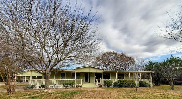 507 Evergreen Trail, Cedar Hill, TX 75104 (MLS #199100) :: A.G. Real Estate & Associates