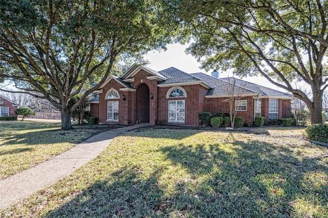 824 Country Lane Drive, Mcgregor, TX 76657 (MLS #199168) :: A.G. Real Estate & Associates