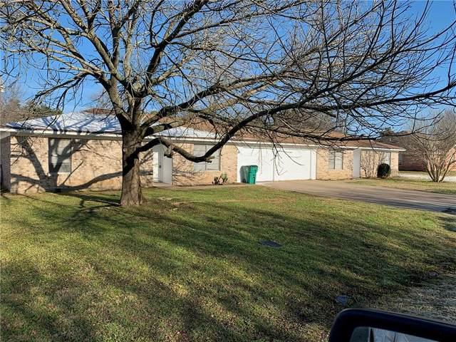 261 Audrey Avenue, Waco, TX 76705 (MLS #199233) :: A.G. Real Estate & Associates