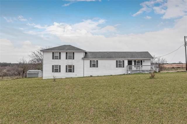 104 County Road 412B, Lott, TX 76656 (MLS #199354) :: A.G. Real Estate & Associates
