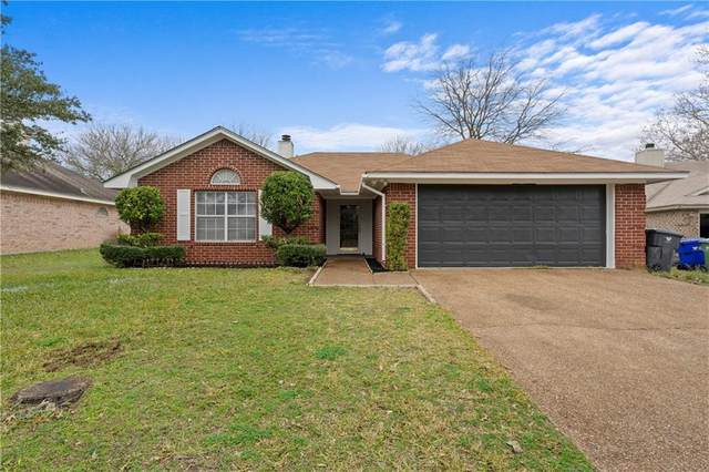 1727 Ramada Drive, Woodway, TX 76712 (MLS #199395) :: A.G. Real Estate & Associates