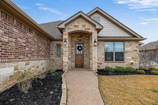312 Crye Circle, Robinson, TX 76706 (MLS #199422) :: A.G. Real Estate & Associates