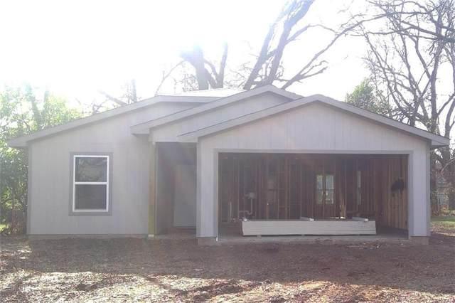 1100 Sherman Street, Waco, TX 76704 (MLS #199450) :: Vista Real Estate