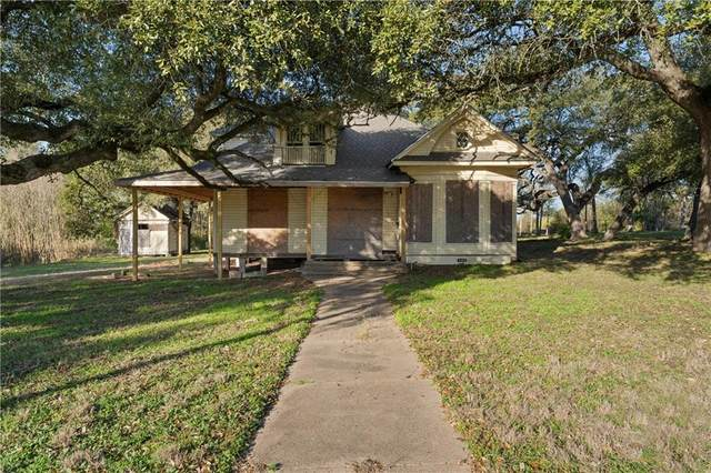 505 Williams Street, Marlin, TX 76661 (MLS #199535) :: A.G. Real Estate & Associates