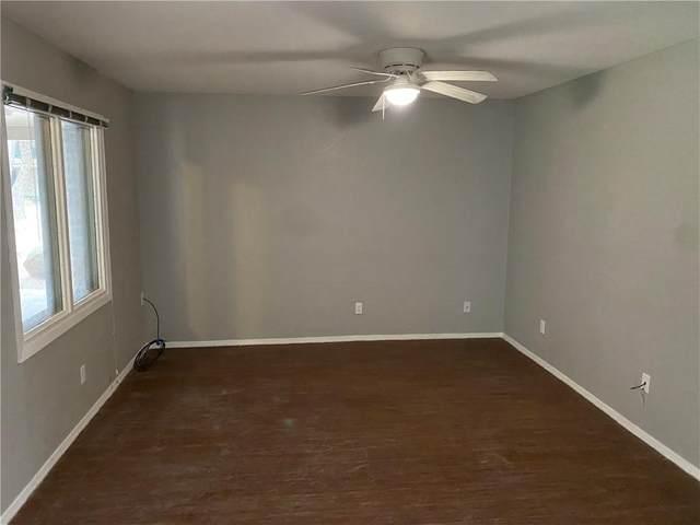 1421 S 12th Street #106, Waco, TX 76706 (MLS #199674) :: A.G. Real Estate & Associates