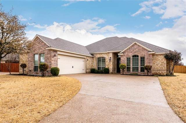1104 Chiswick High Drive, Woodway, TX 76712 (#199768) :: Homes By Lainie Real Estate Group