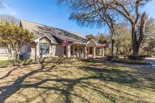 100 Spring Oak Street, Waco, TX 76705 (MLS #199784) :: A.G. Real Estate & Associates