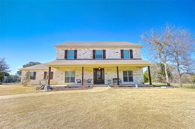 133 Royal Court, Waco, TX 76712 (#199827) :: Homes By Lainie Real Estate Group