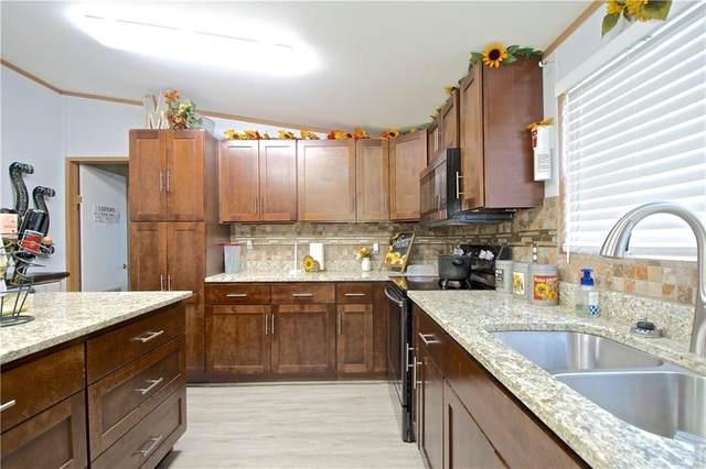 308 E Travis Street, Mexia, TX 76667 (MLS #199918) :: A.G. Real Estate & Associates