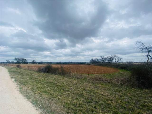 TBD Cr 225, Valley Mills, TX 76689 (MLS #200003) :: A.G. Real Estate & Associates