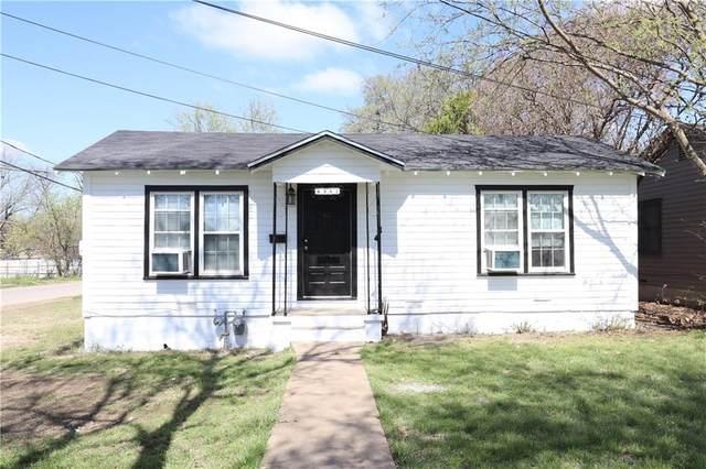 4347 Memorial Drive, Waco, TX 76711 (MLS #200118) :: A.G. Real Estate & Associates