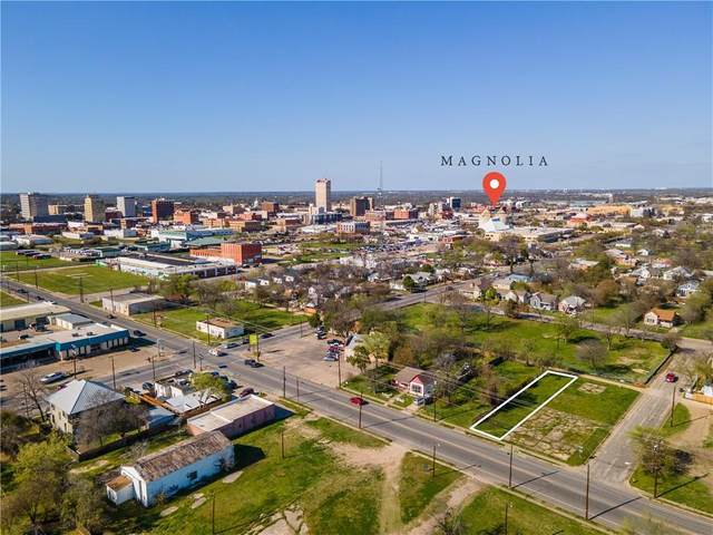 622 S 11th Street, Waco, TX 76706 (MLS #200290) :: A.G. Real Estate & Associates