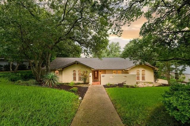 2600 Richards Drive, Waco, TX 76710 (MLS #200446) :: A.G. Real Estate & Associates