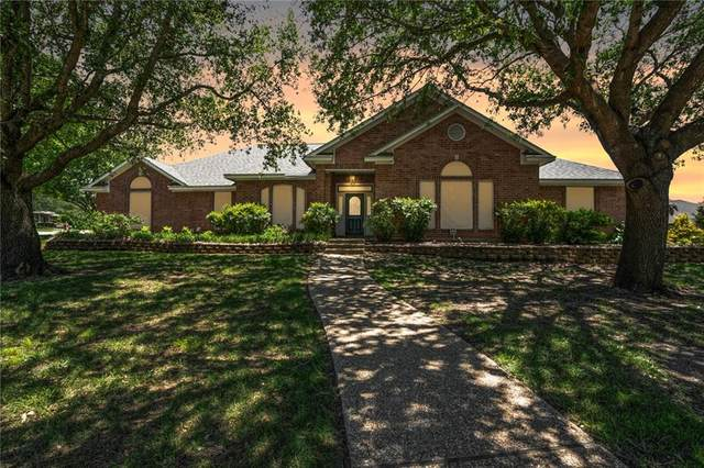 405 Gibraltar Lane, Lorena, TX 76655 (MLS #200632) :: A.G. Real Estate & Associates