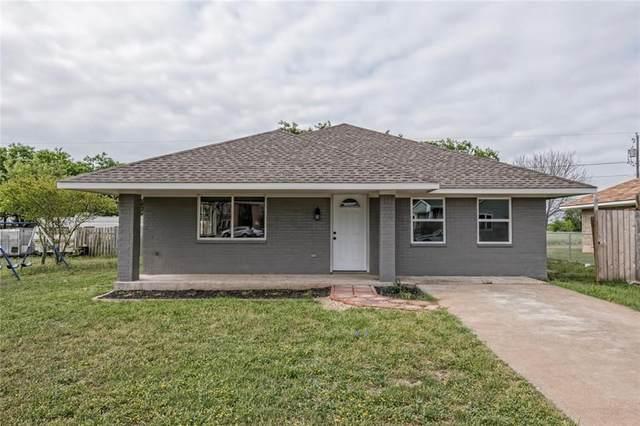 408 Little Avenue, Mcgregor, TX 76657 (MLS #200662) :: A.G. Real Estate & Associates