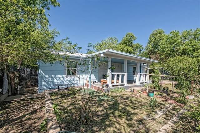 1019 S Van Buren Street, Mcgregor, TX 76657 (MLS #200744) :: NextHome Our Town