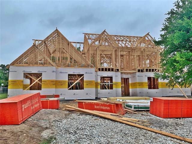 113 Royal Court, Woodway, TX 76712 (MLS #200745) :: A.G. Real Estate & Associates